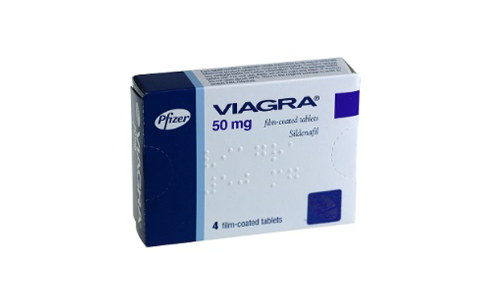 When should i take my viagra pill